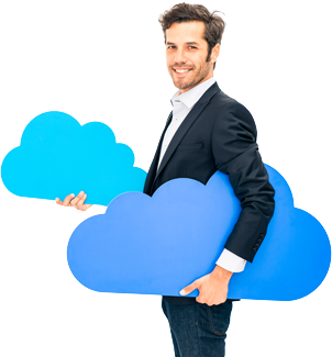 eGain Cloud is reliable and scalable